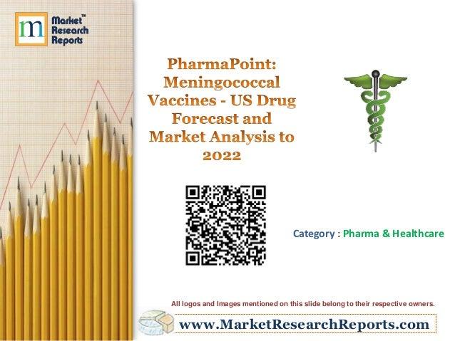 Meningococcal Vaccines - US Drug Forecast and Market Analysis to 2022