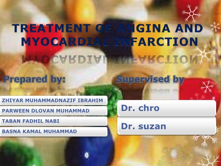 Supervised byZHIYAR MUHAMMADNAZIF IBRAHIMPARWEEN DLOVAN MUHAMMAD        Dr. chroTABAN FADHIL NABI                         ...