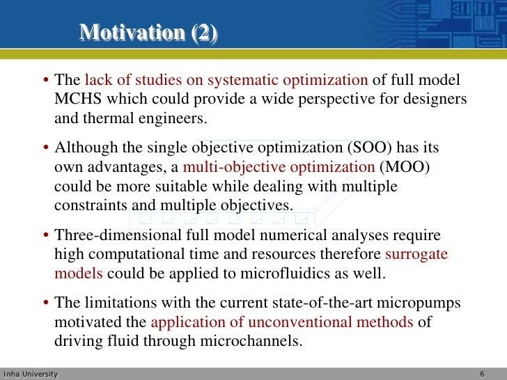 Phd thesis in thermal engineering
