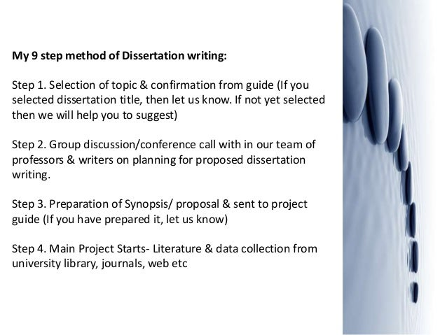 custom thesis proposal writing service us