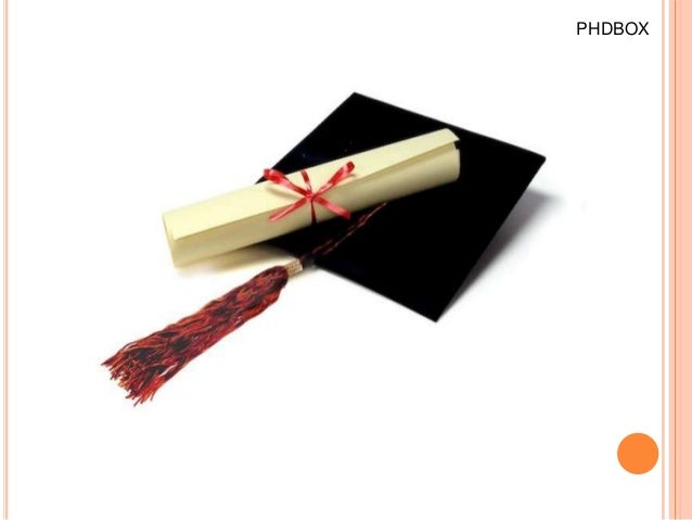 Thesis proposal writing service