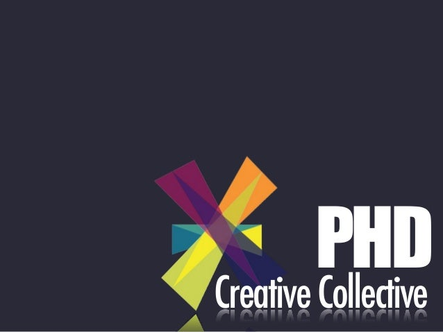 CreativeCollectivePHD
