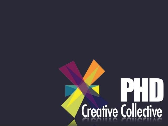 PHDCreative Collective