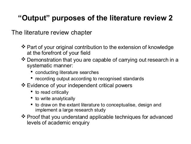 write my literature review Literature review tutorial how do i start search this guide search literature review tutorial: how do i how to write a literature review.