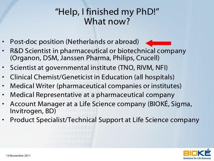 Utrecht phd thesis