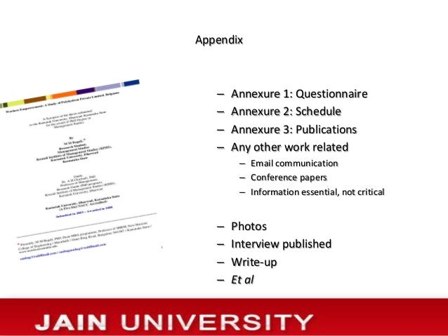 Change management dissertation