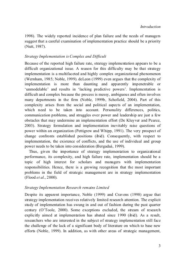 Phd thesis examination report example