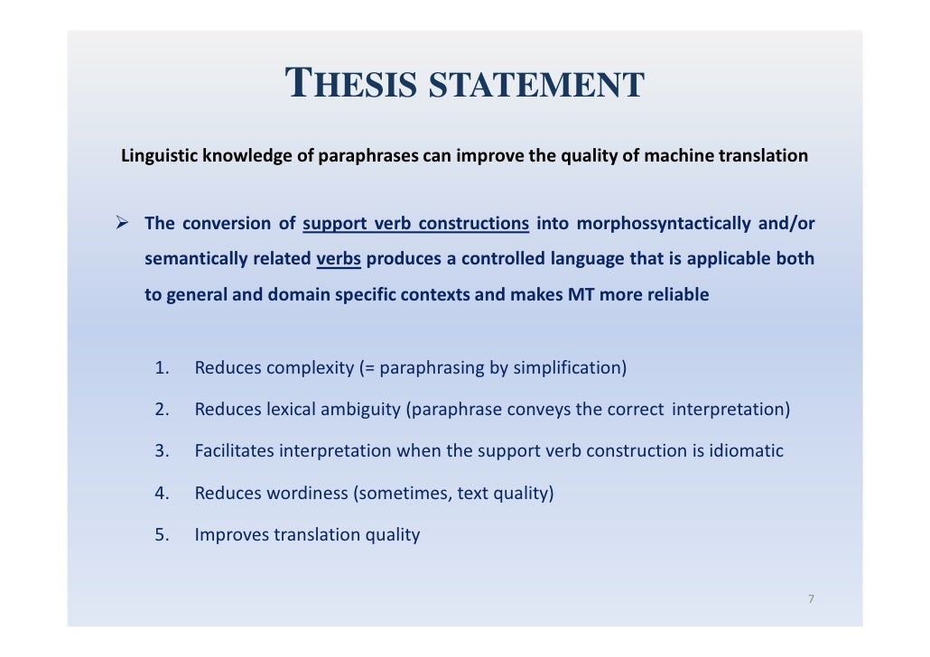 ambiguity in translation essay The ambiguity of the english language the english language has many words which lack clear definitions, and as a result of their ambiguity, lack true meaning consequently, when using such vague words, the possibilities are limitless, for their versatility accommodates to one's liking.