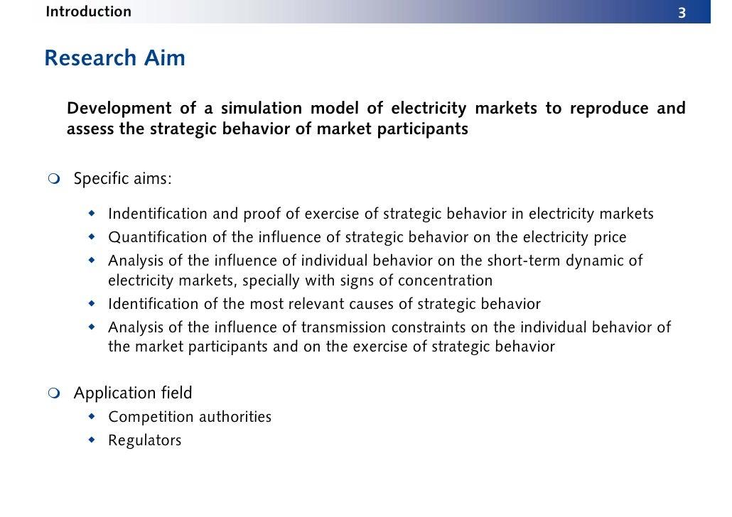 Smart grid thesis phd