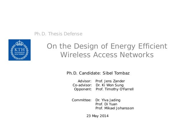 PhD Thesis Looks into Offshore Wind Data Integration | Offshore Wind
