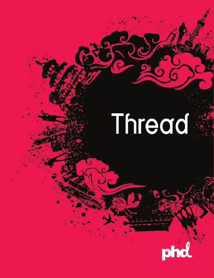 Phdthread.com