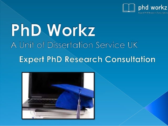 Phd Dissertations Online Review