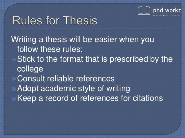 masters phd thesis Thesis help number one in english speaking world master's or phd thesis is also referred to as dissertation or graduate thesis this document belongs to the so.