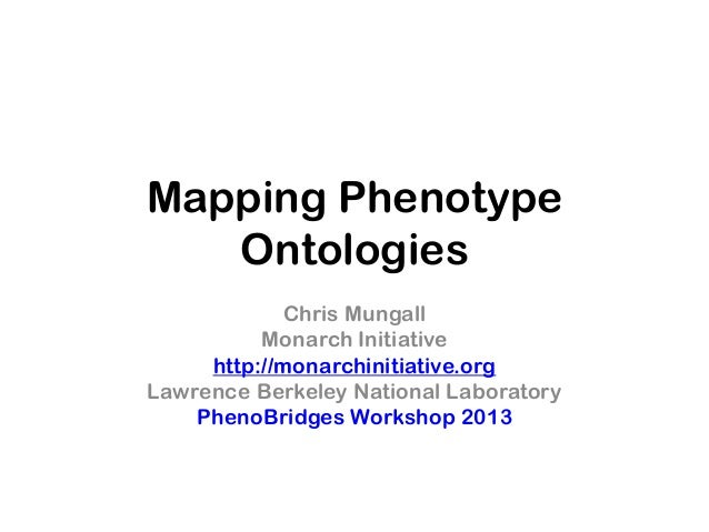 Mapping Phenotype Ontologies for Obesity and Diabetes
