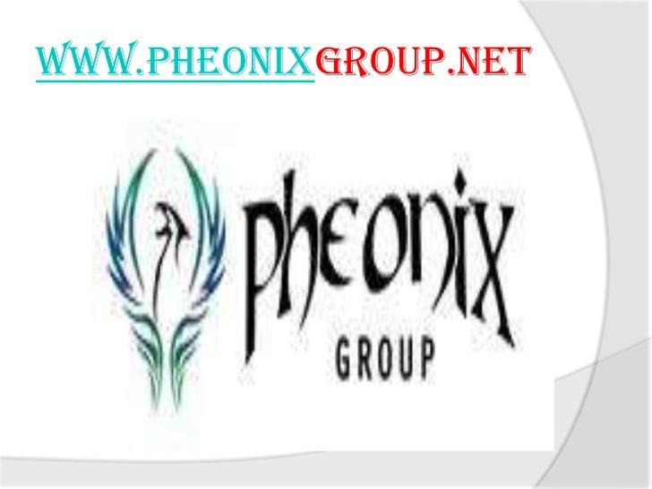 www.pheonixgroup.net <br />