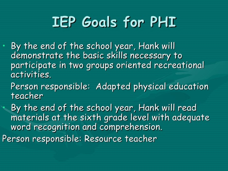 introduction to physical and health impairments Benchmark assignment- spe-358 educational implications for students with physical and health impairments spe 358 characteristics of students with physical and health impairments and math and ela strategies to teach individuals with phi benchmark assessment and rubric.