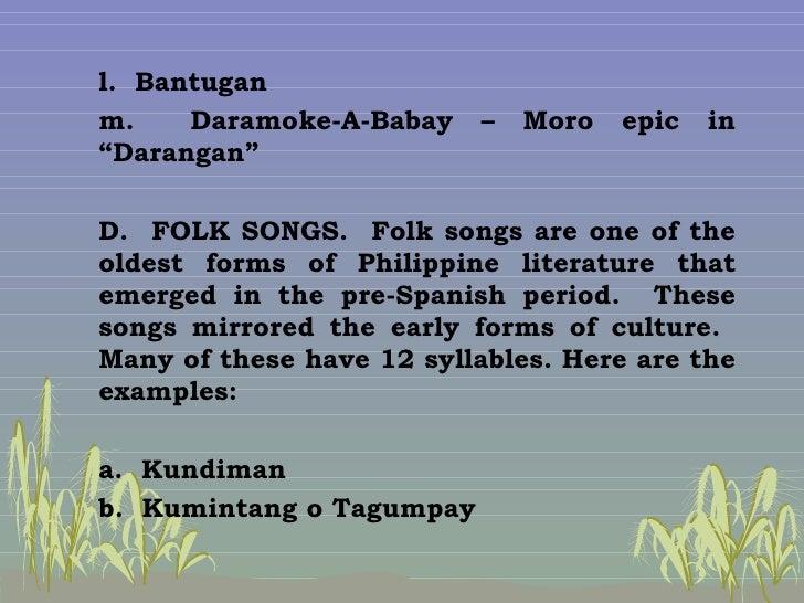 daramoke a babay