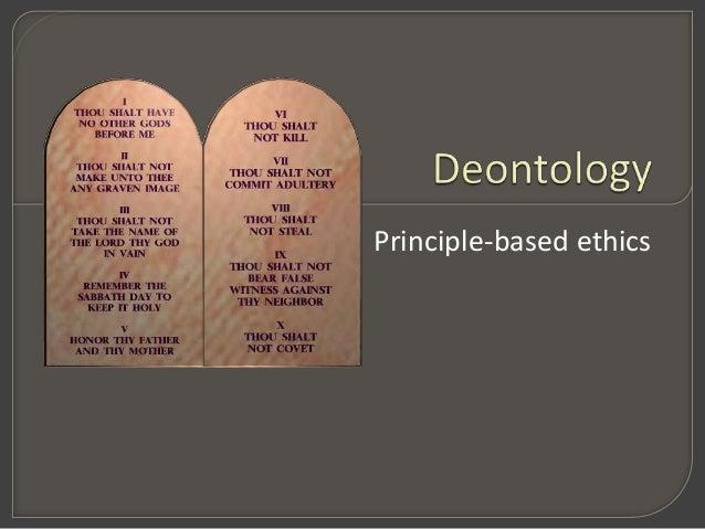 Phil21 wk8 deontology
