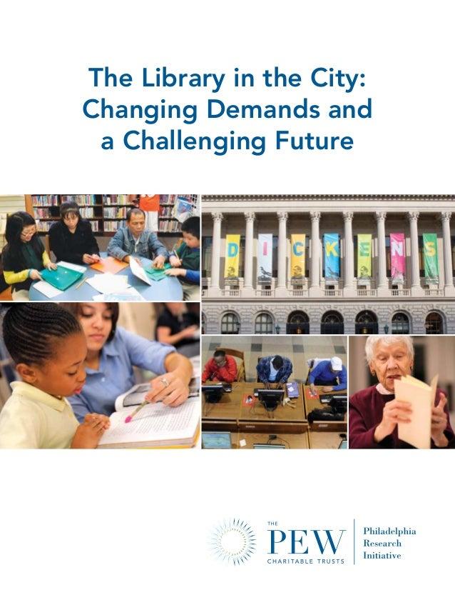Philadelphia library-city