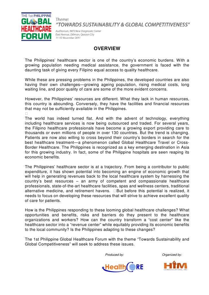 Tentative Program as of 13 Oct. 2011