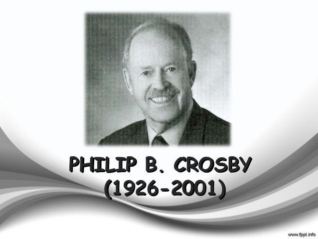 When In Doubt Delete It By Phil Crosby Like Success
