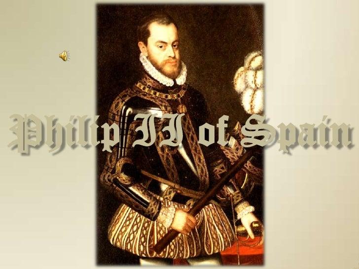 Philip II of Spain<br />