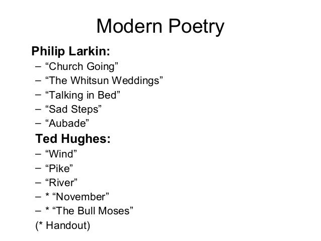 aubade poem by philip larkin analysis