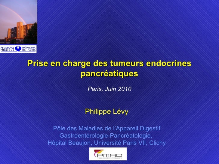 Philippe levy