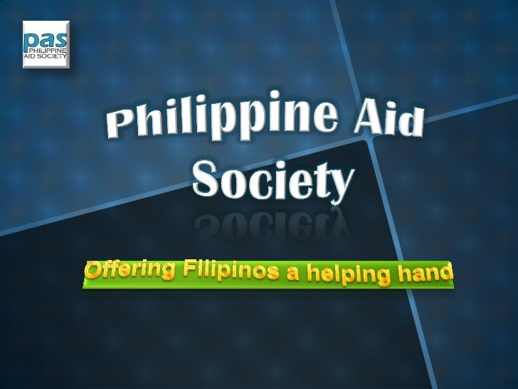 Philippine Aid Society