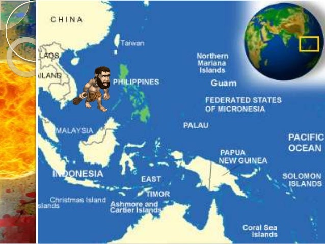 the philippine prehistory In southeast asia, bioarchaeological studies on prehistoric health have been  accomplished in recent  the prehistory and early history of the philippines.