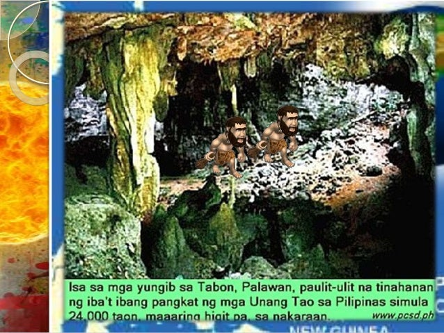 Prehistory of the Philippines