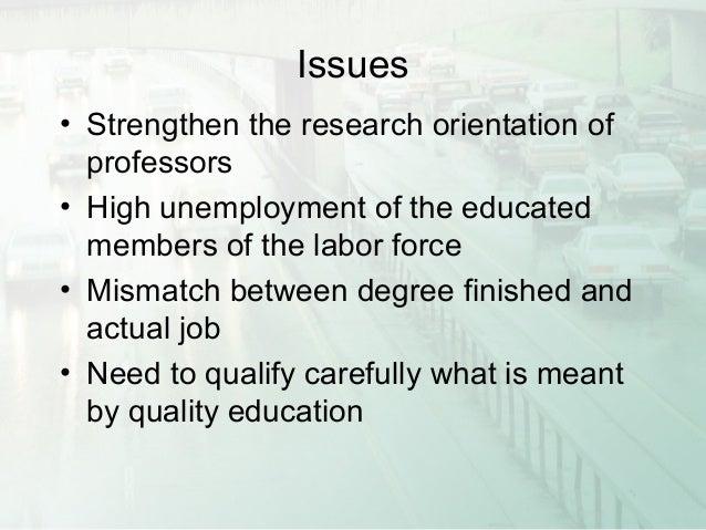 dissertation sur la mondialisation en economie