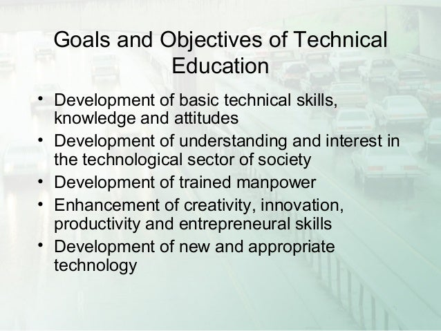 essay on role of science and technology in education