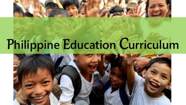 strengths of philippine education The socio-cultural situation in the the socio-cultural situation in the philippines 5 philippine state remains as a.