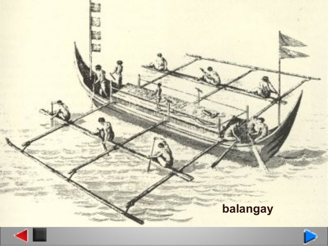 difference between barangay to balangay Barangay - a hispanized form of the malayan word balangay, which means sailboat they applied the name barangay to their settlement in honor of the sailboat that brought them to philippine shores each barangay consisted of about 100 families.