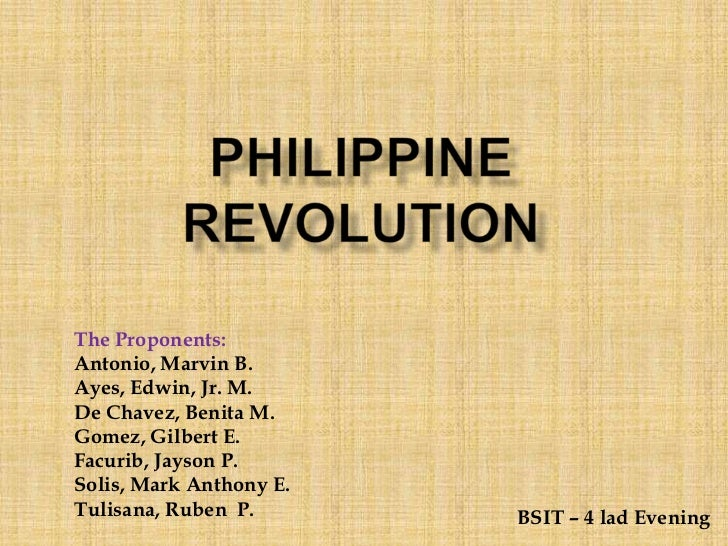 The Proponents:Antonio, Marvin B.Ayes, Edwin, Jr. M.De Chavez, Benita M.Gomez, Gilbert E.Facurib, Jayson P.Solis, Mark Ant...