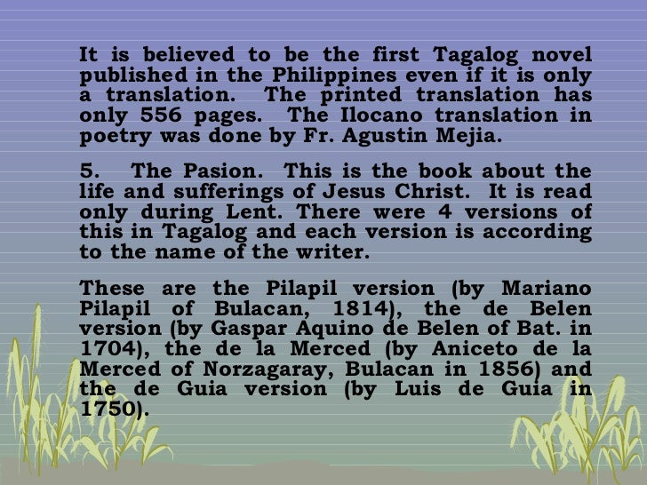 history of poetry in the philippines Philippine riddles are a very important part of filipino culture also known as, bugtong in the philippines, these brainteasers are enjoyed by young and old alike and.