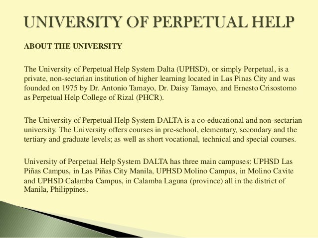 What is the best university in the Philippines in this chosen field?