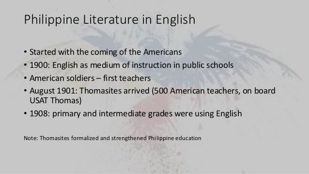 philippine literature part i • philippine literature • • • part i - the historical background of philippine literature • chapter 1 introduction to the study of.