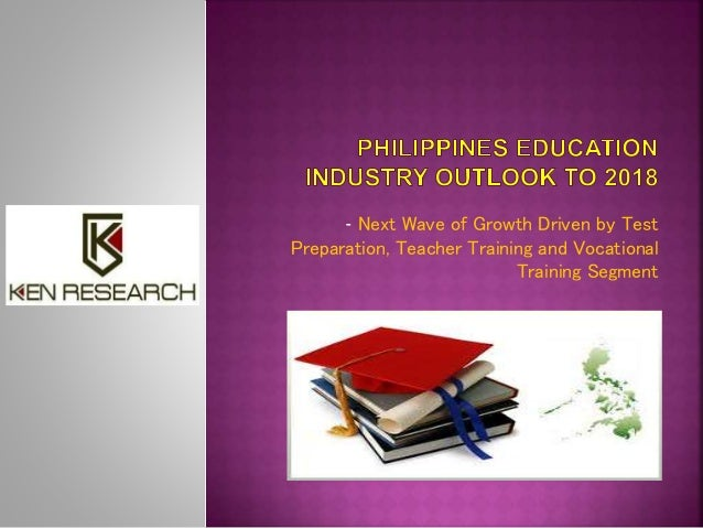 philippine educational status essay Essay # 8: effects of lack of education another effect of lack of education is the increase in crime rate in philippines as the status quo.