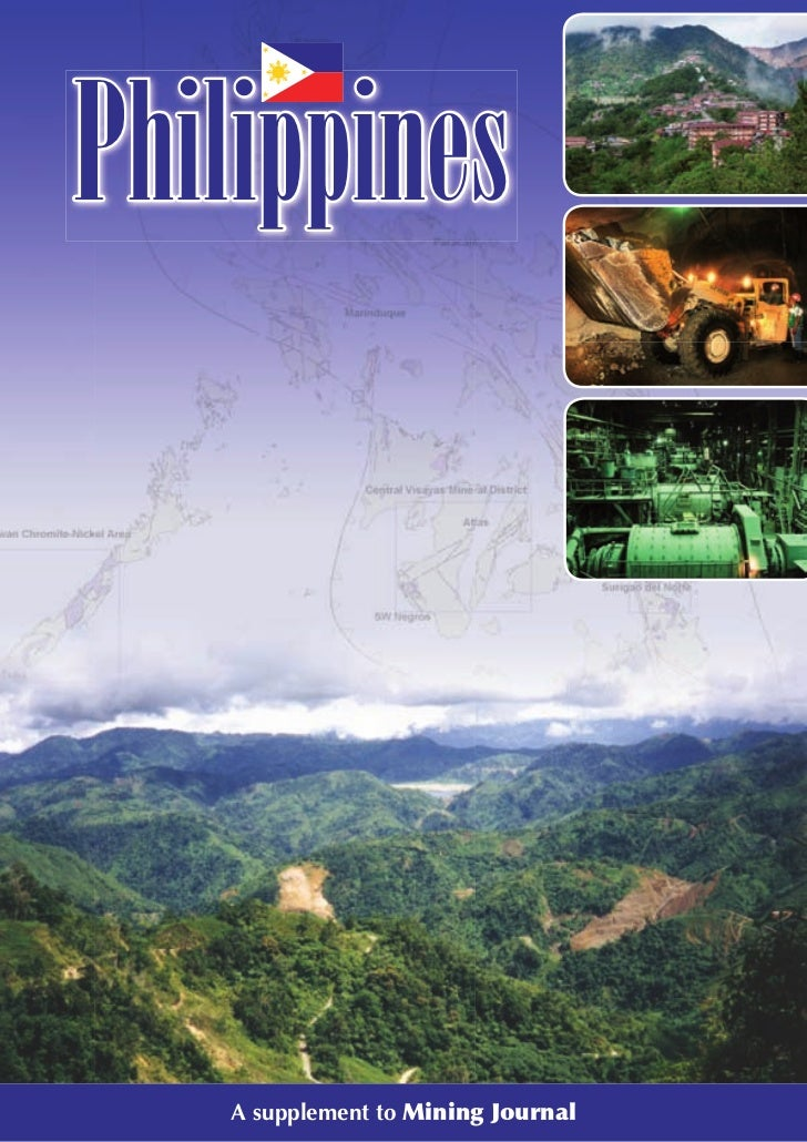 How The Philippines Is Presented To Foreign Mining Investors
