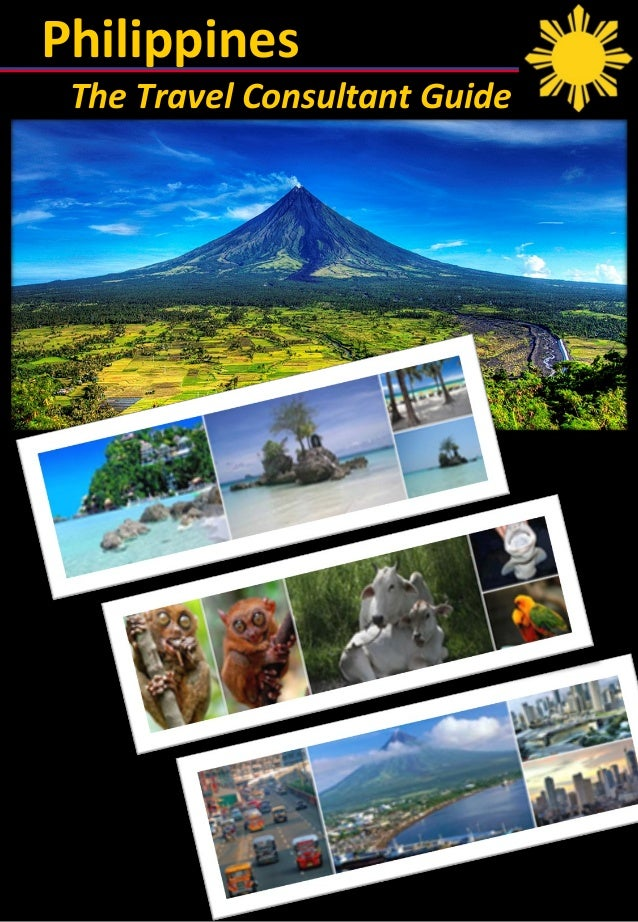 Philippines  The Travel Consultant Guide