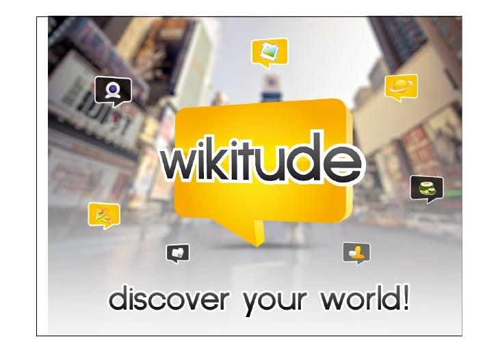 Philipp Nagele Social Media Wikitude