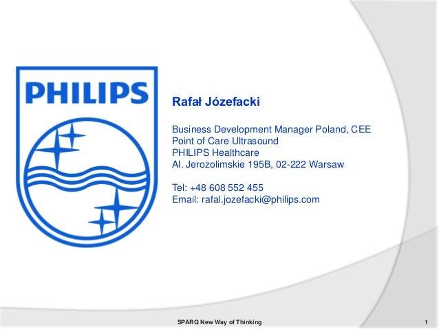 Philips. zastosowanie usg