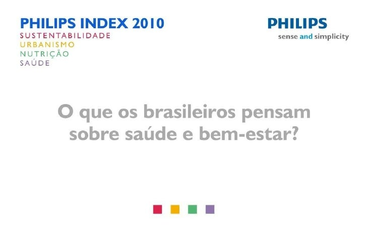 Philips Index Brasil