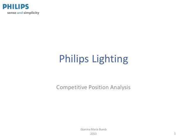 philips case study 2012