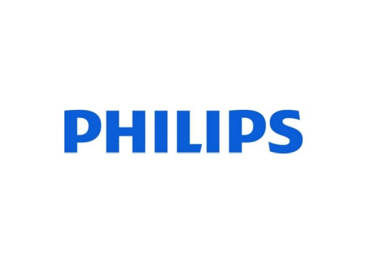 Philips Design            receives 18a recognition of 'high design quality'
