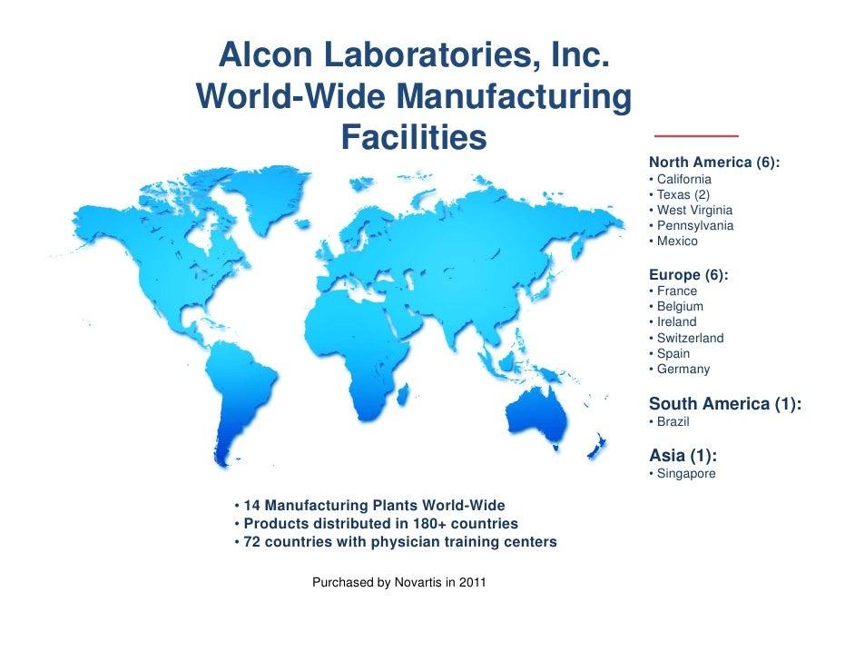 Alcon Laboratories, INC by margaret ortblad on Prezi