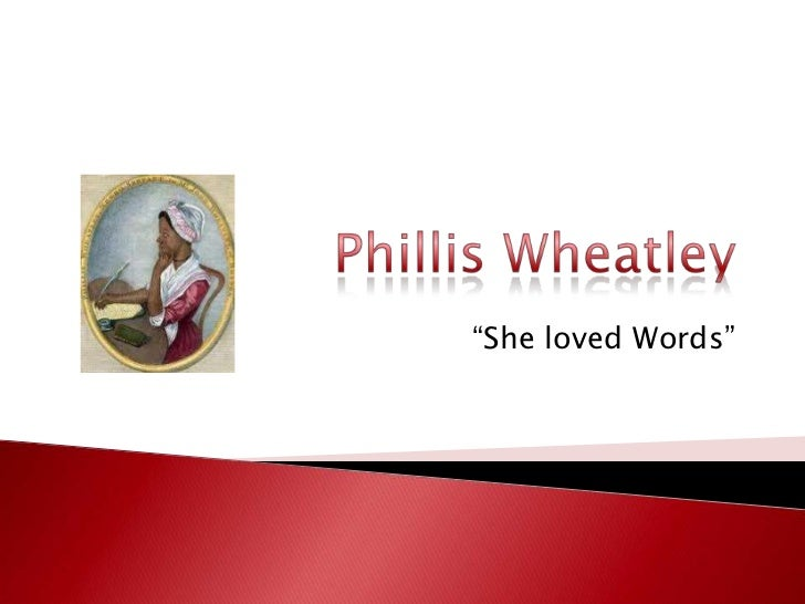 """She loved Words"""