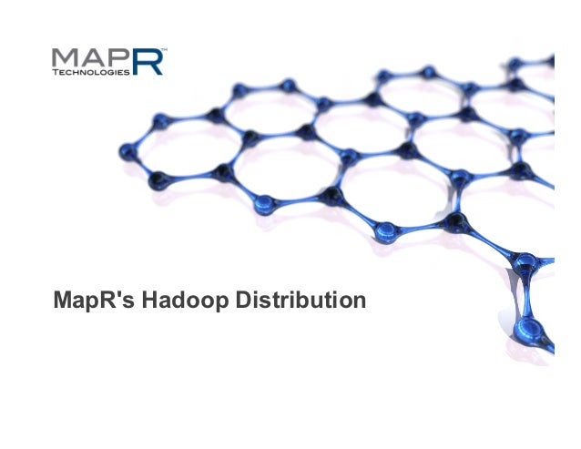 Philly DB MapR Overview